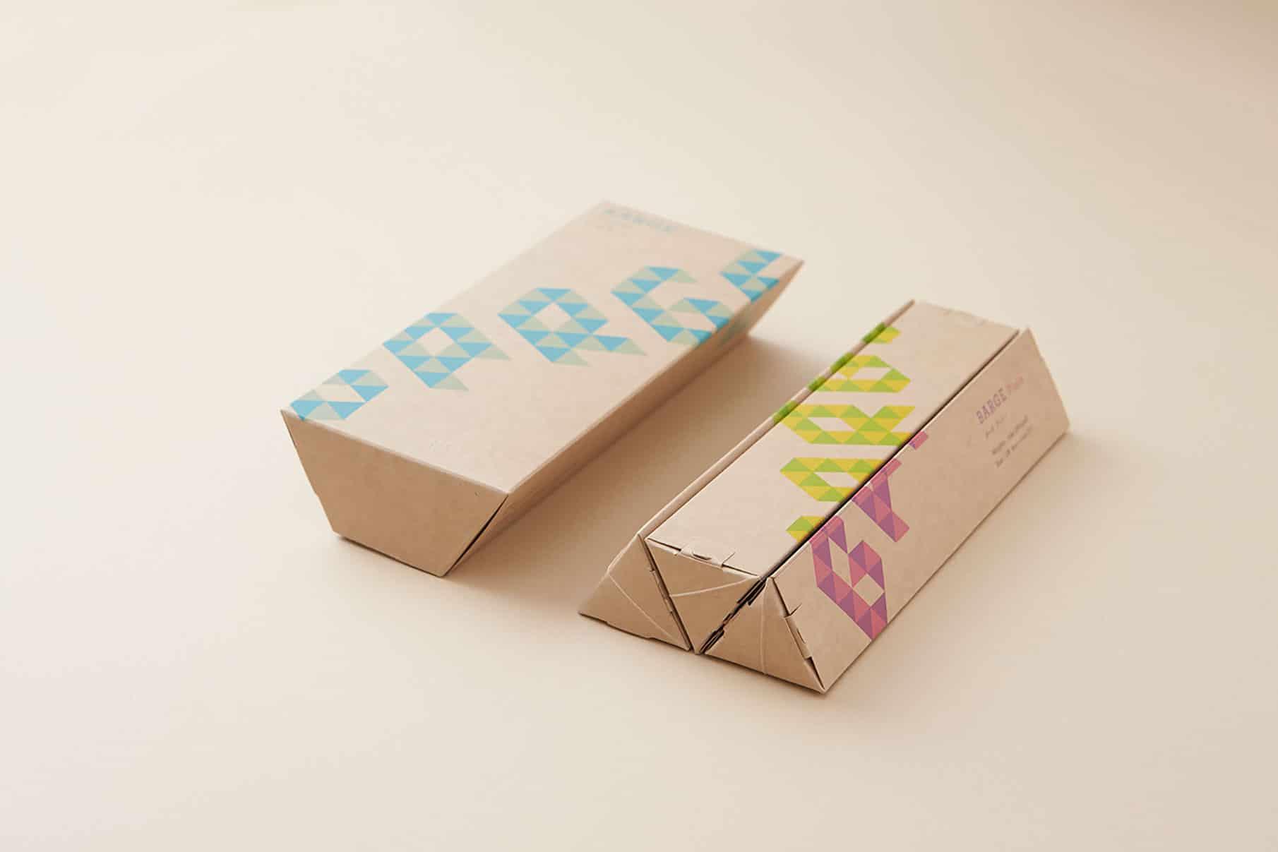 Barge - Promotion Box 1