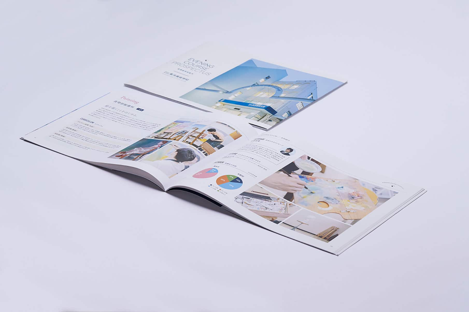 Toyo institute of art and design - Evening Course Prospectus 6