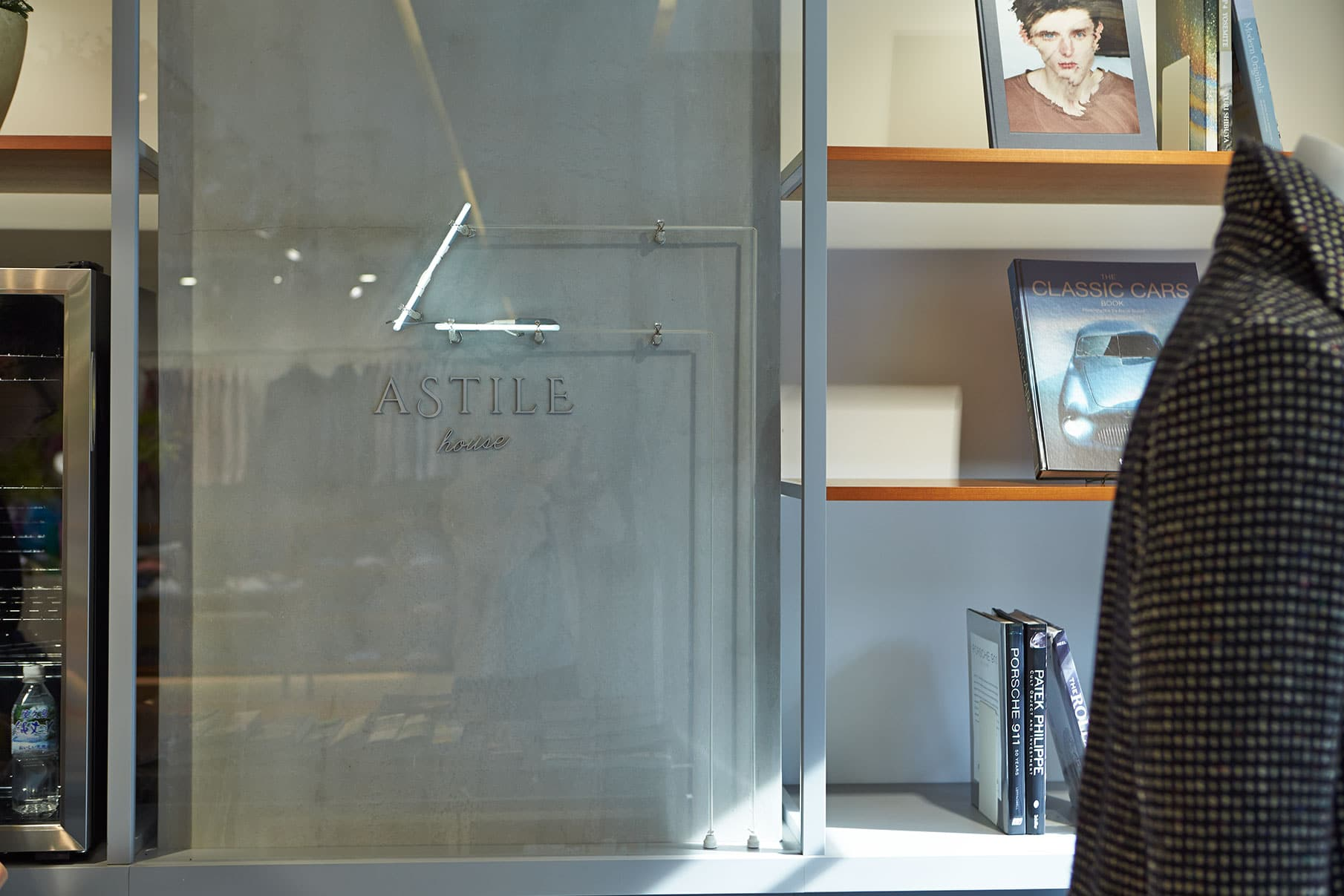ASTILE house - Brand Identity 4