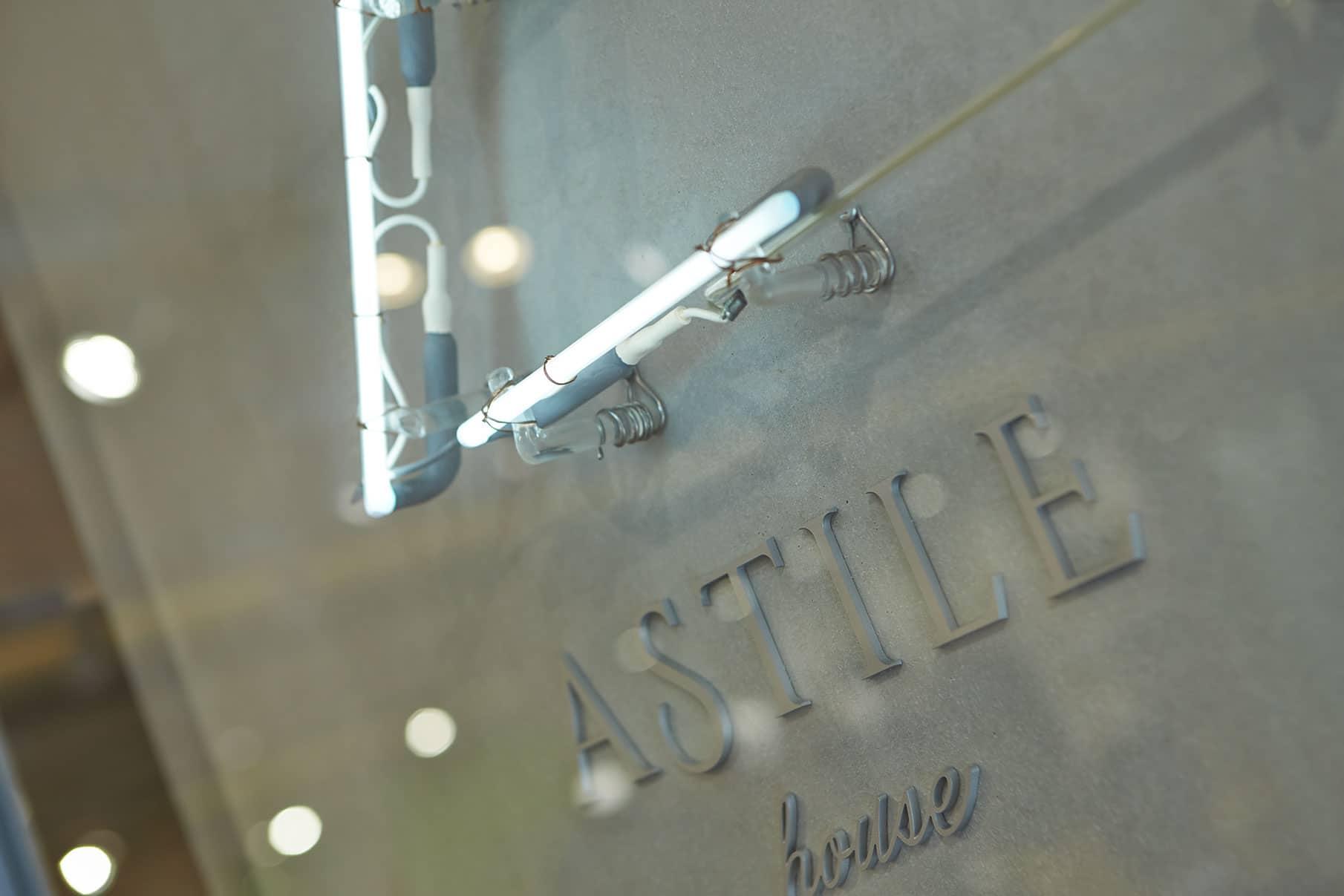 ASTILE house - Brand Identity 5