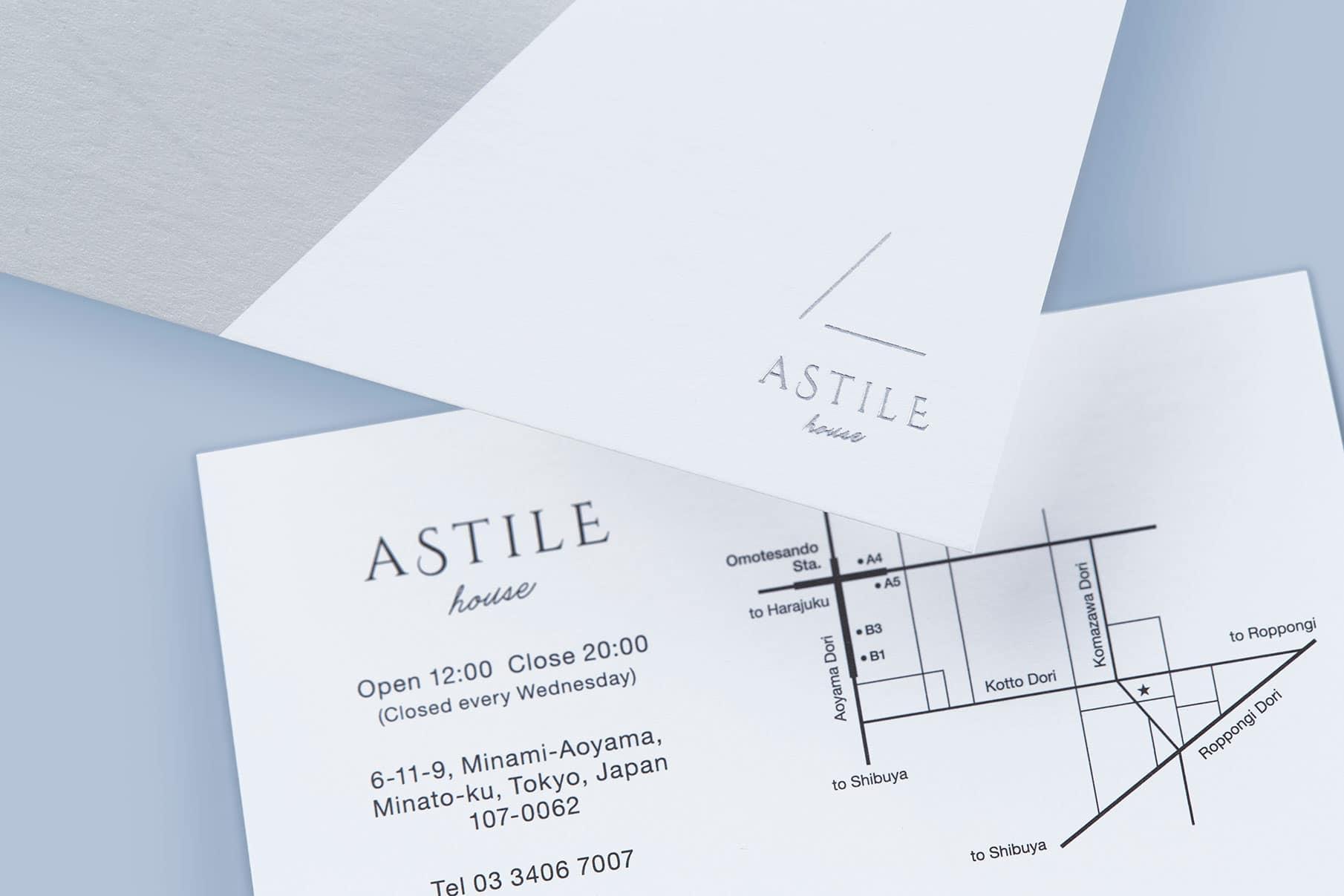 ASTILE house - Shop Tools 8