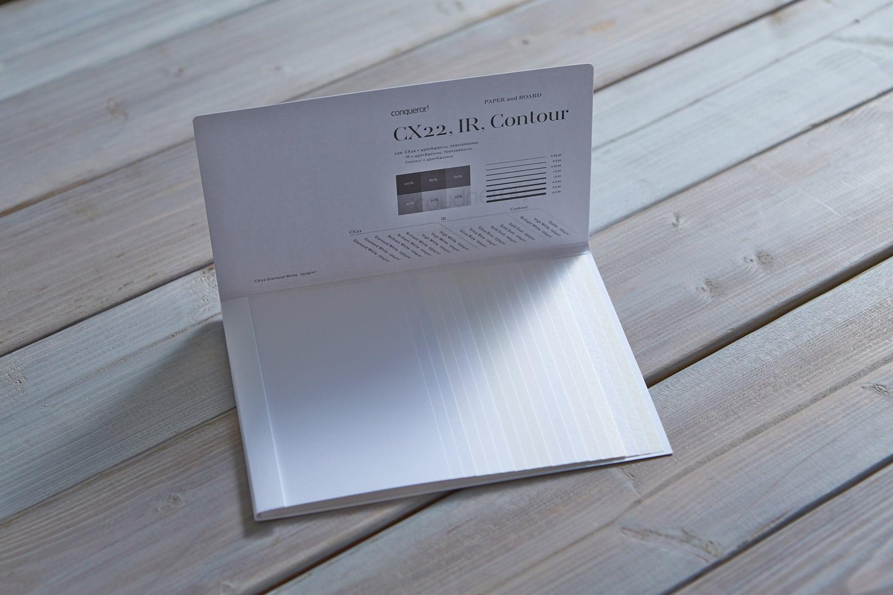 Conqueror - Promotion Box 7