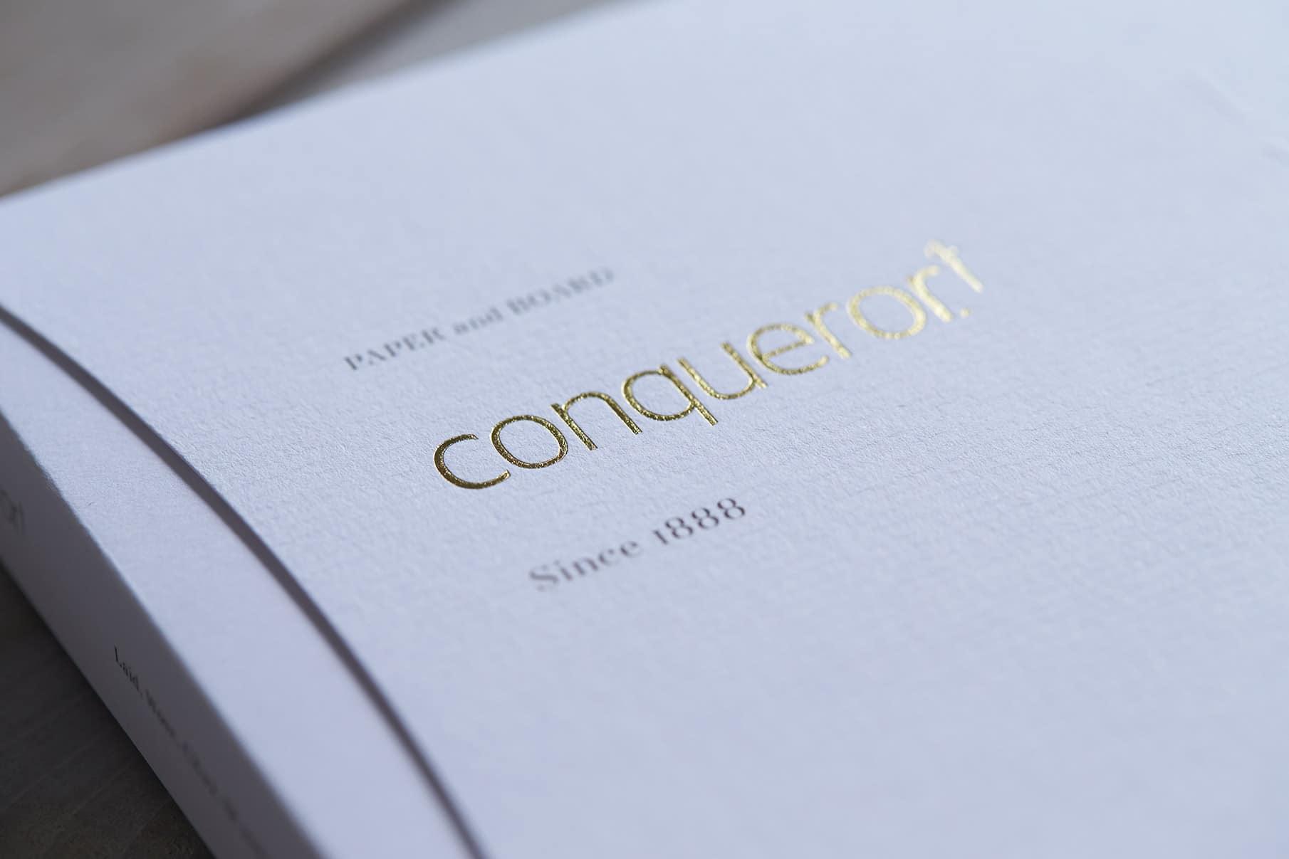 Conqueror - Promotion Box 2