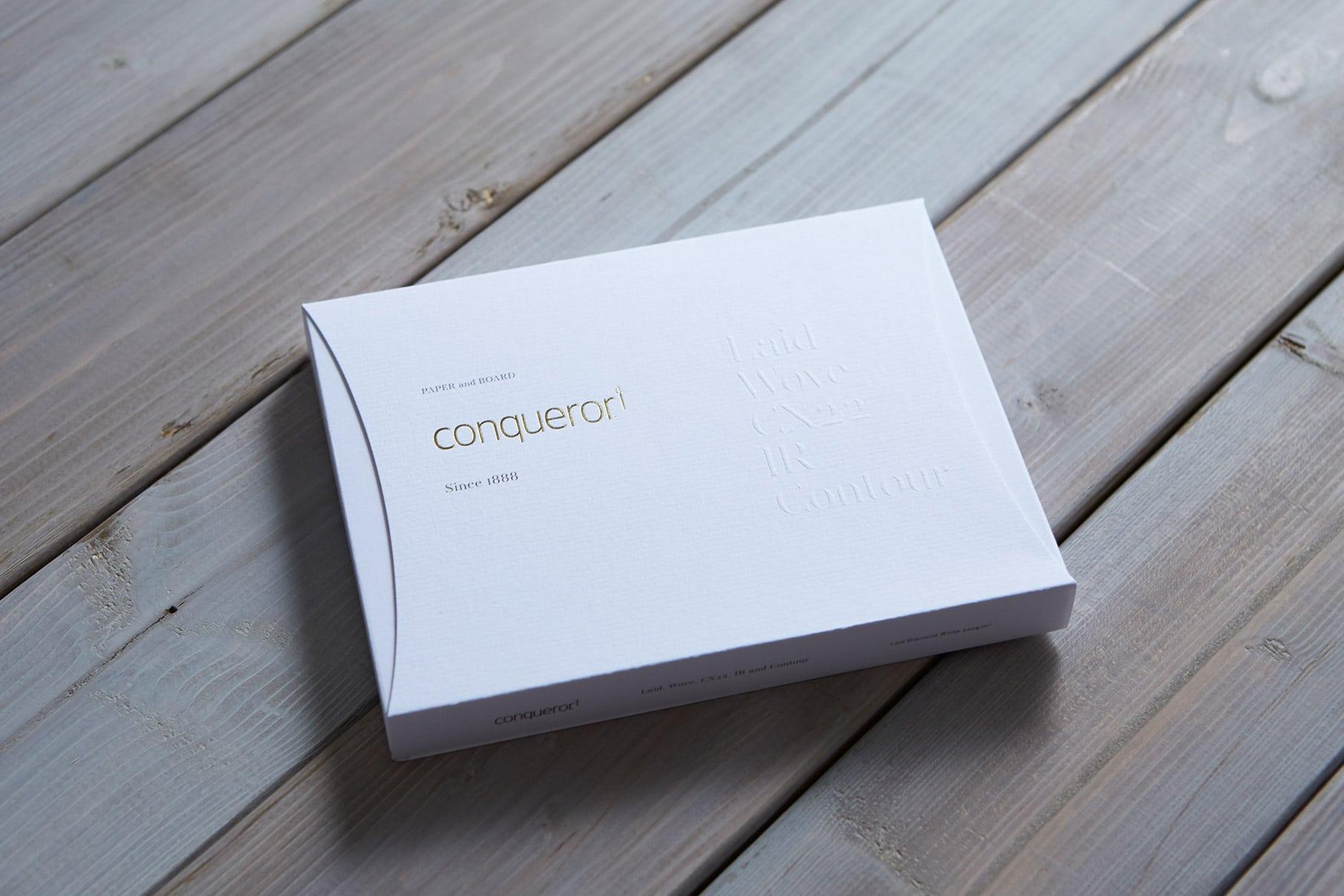 Conqueror - Promotion Box 1