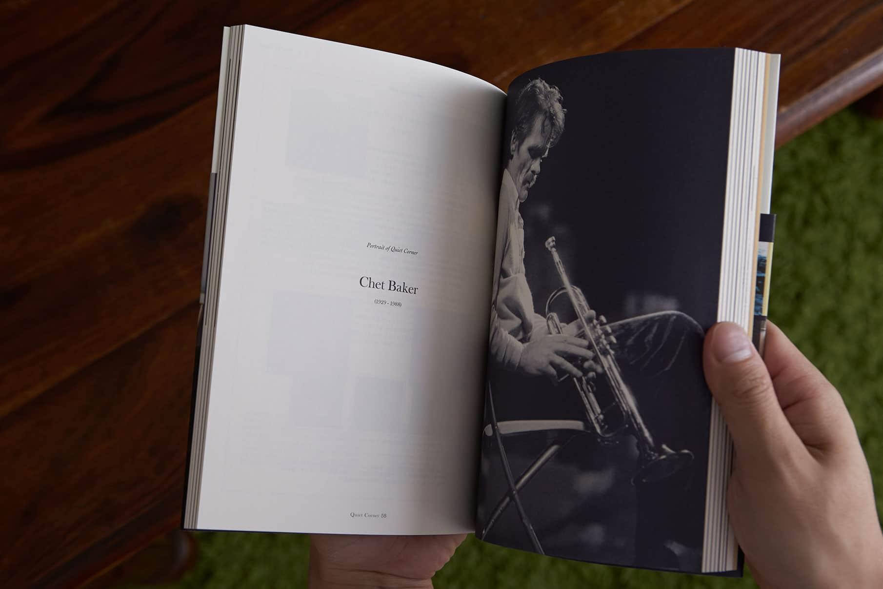 Quiet Corner - Disc Guide Book 9