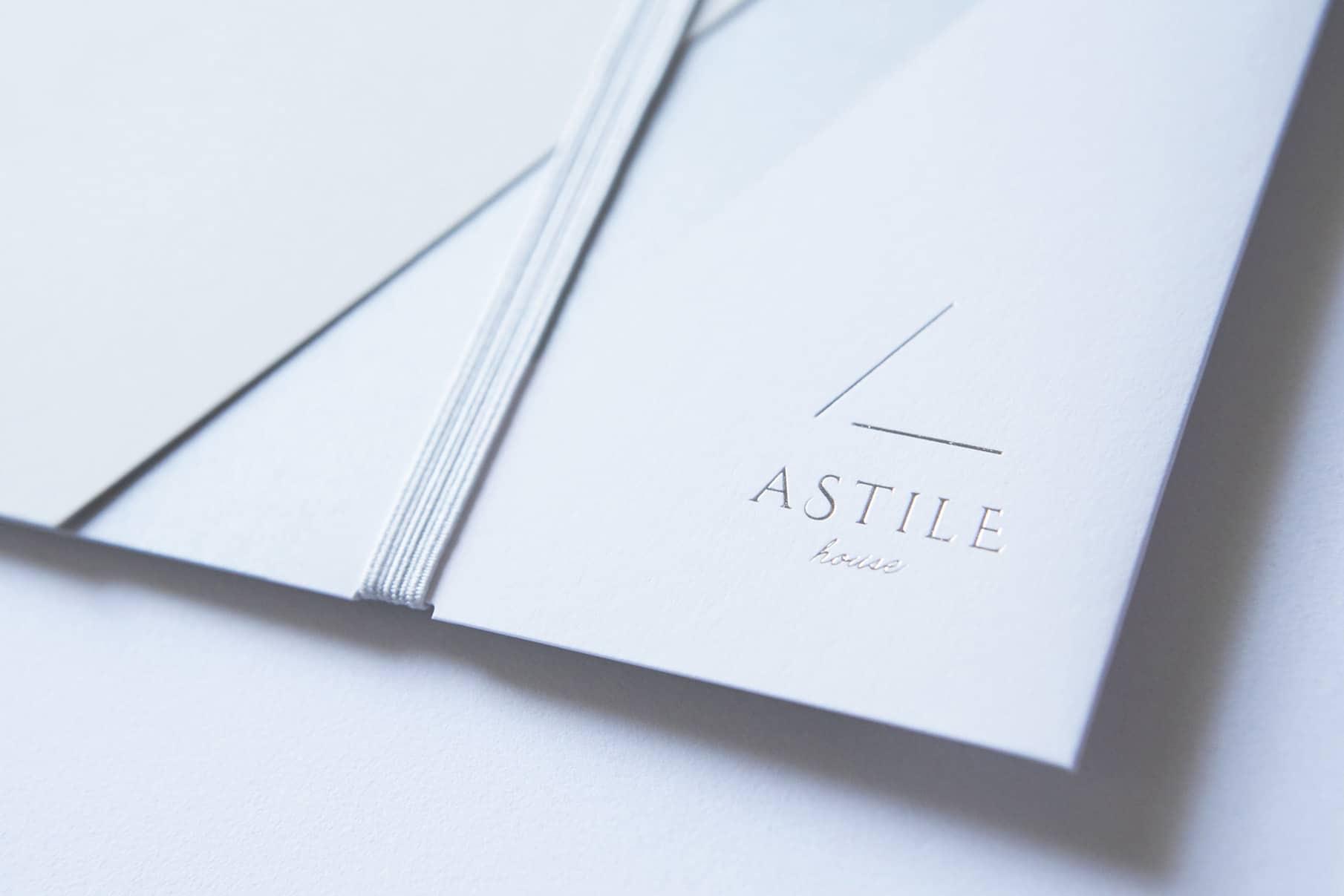 ASTILE house - Pocket File 5