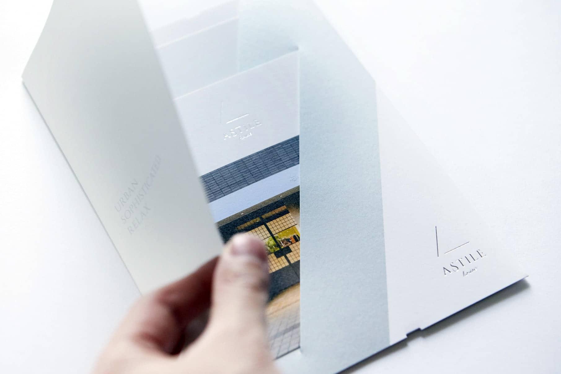 ASTILE house - Pocket File 7