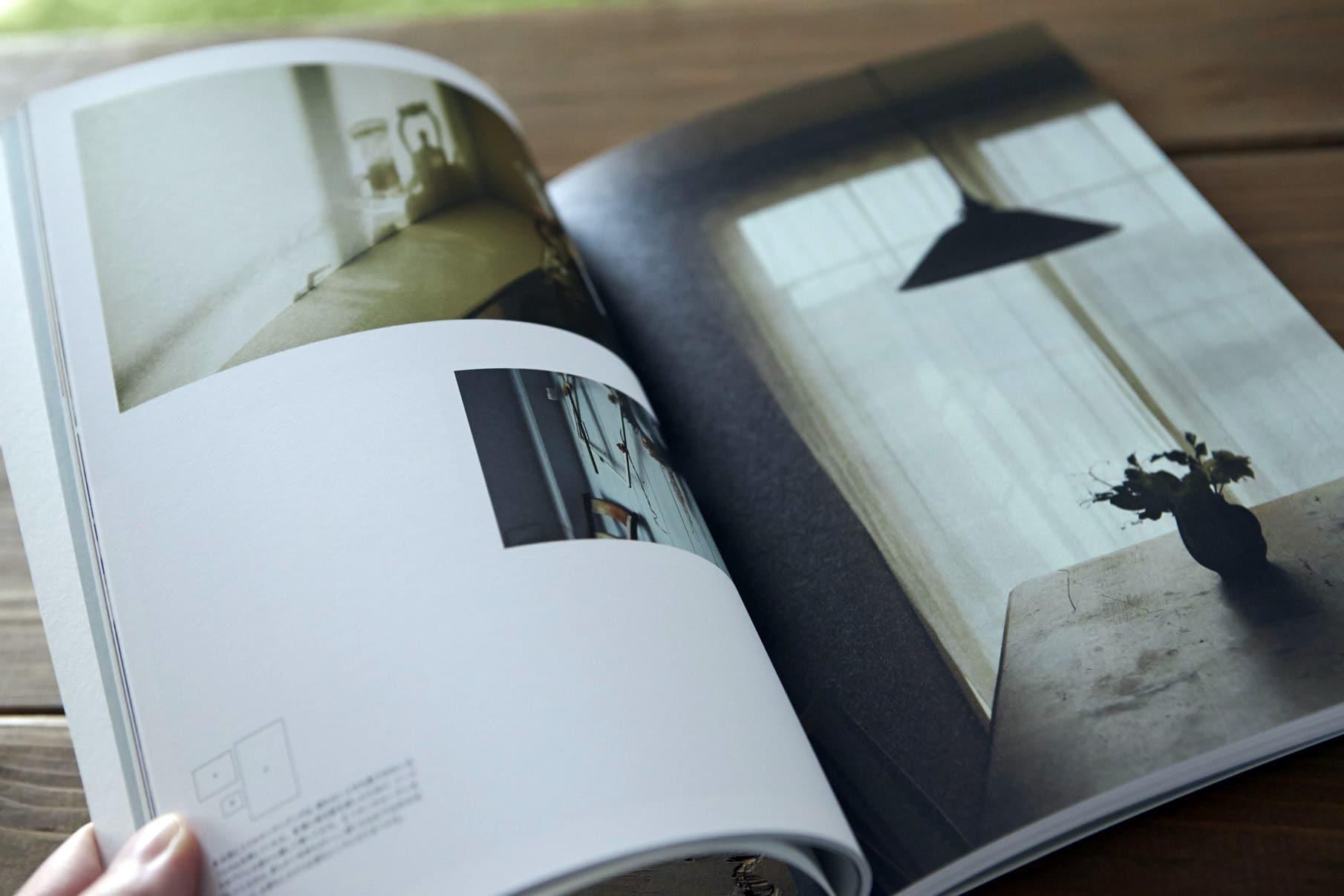 DEN PLUS EGG BOOK - Concept Book 6