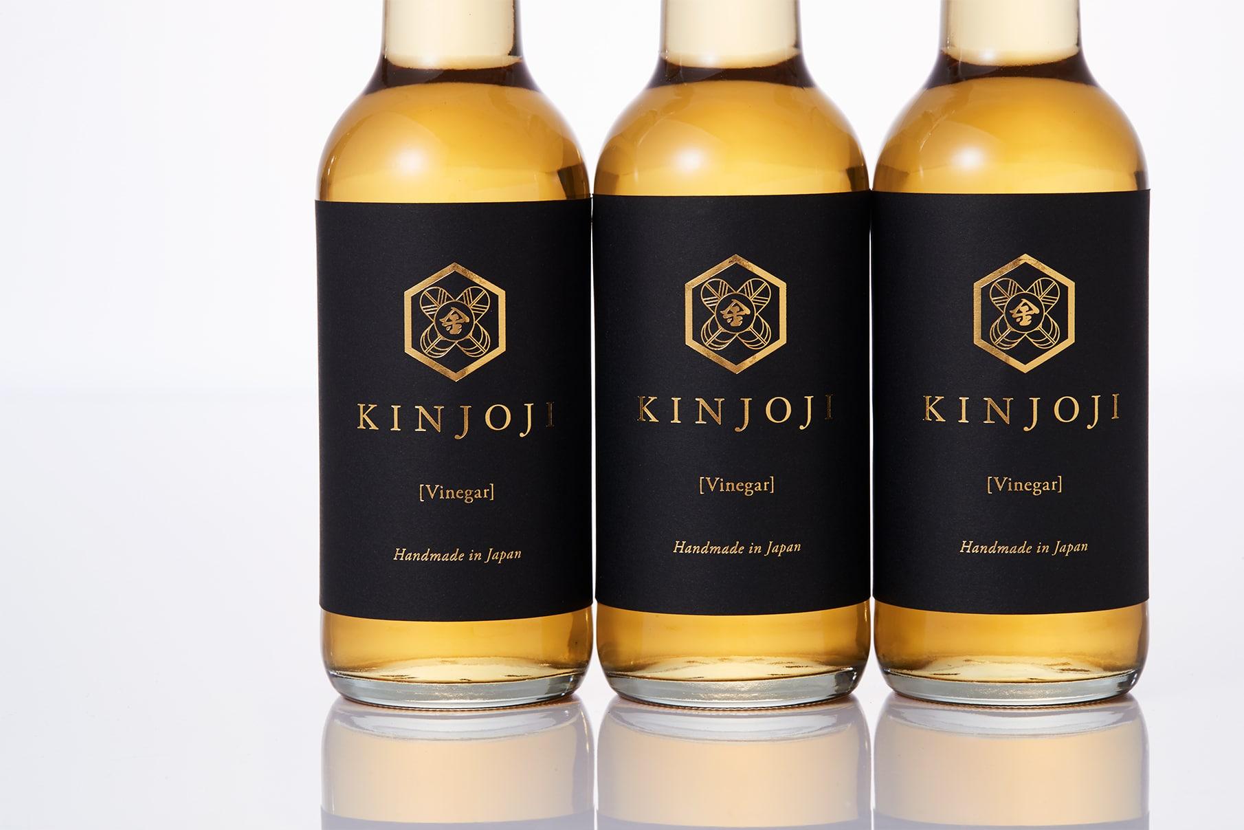 KINJOJI - Package 3