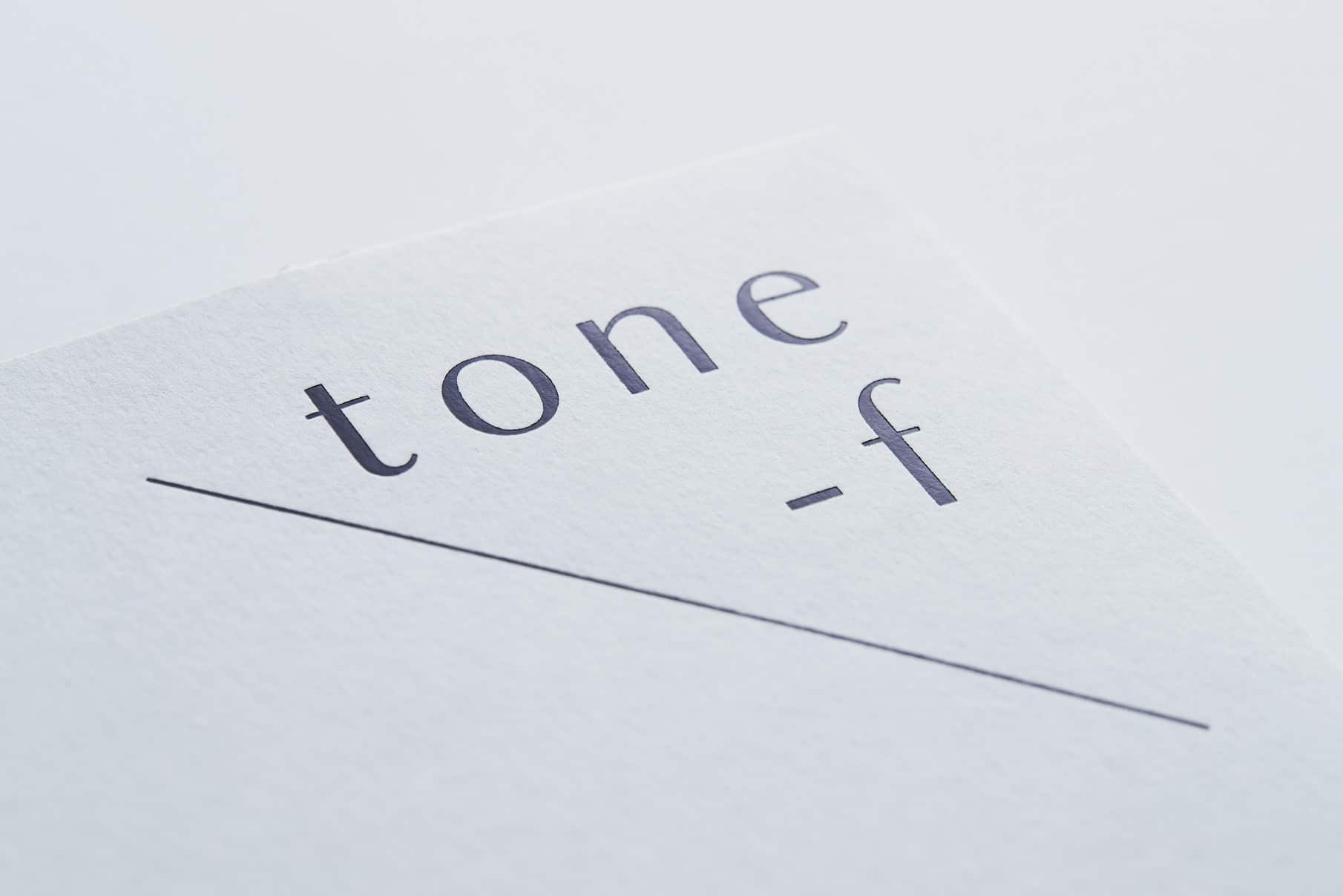 tone-f - Promotion Box 10