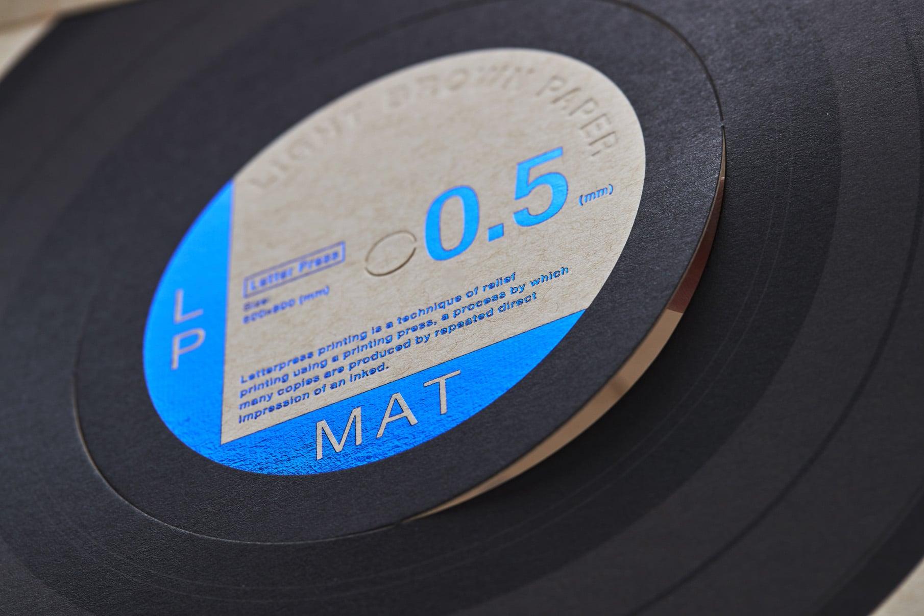 LP-MAT - Promotion Book 12